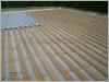 Eterniitkatusest plekk-katuseks