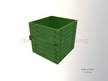 Komposter 1